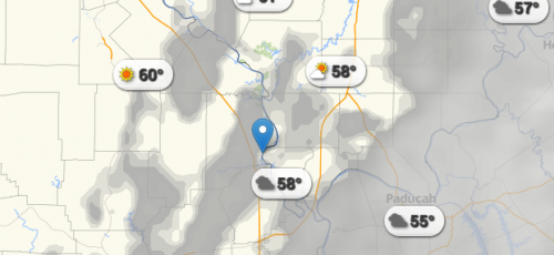 Heartland Weather live radar