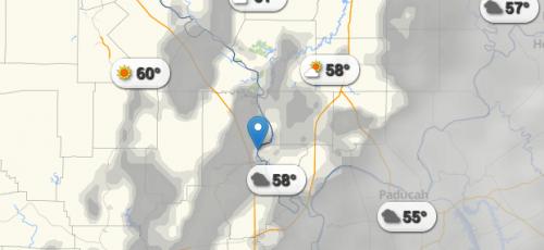 Heartland Weather live radar